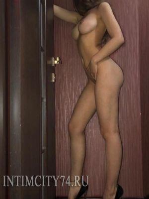 индивидуалка Лера, 22, Челябинск
