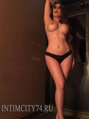 индивидуалка Лола, 21, Челябинск