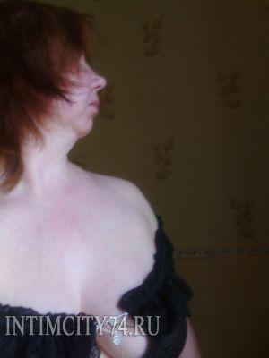 индивидуалка Вероника, 40, Челябинск