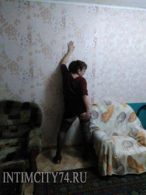 индивидуалка Марина, 39, Челябинск