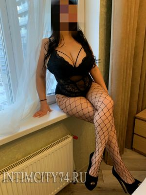 индивидуалка Ирина, 21, Челябинск